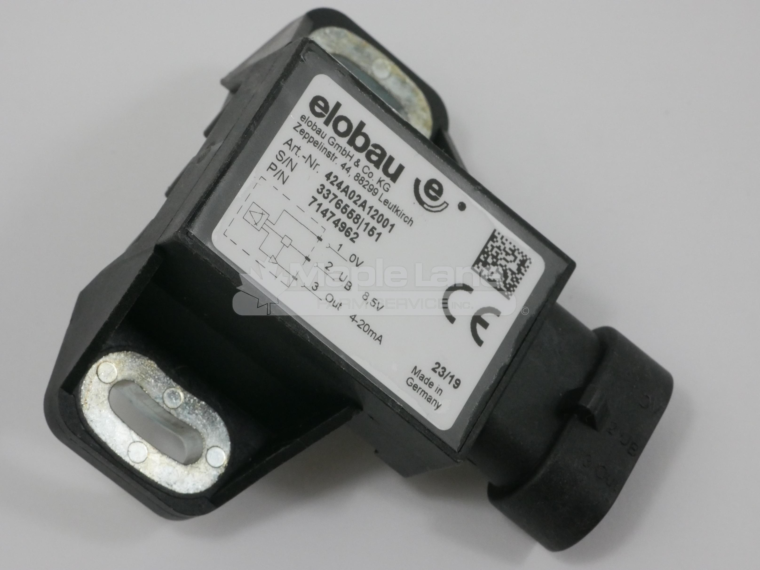 71474962 Sensor
