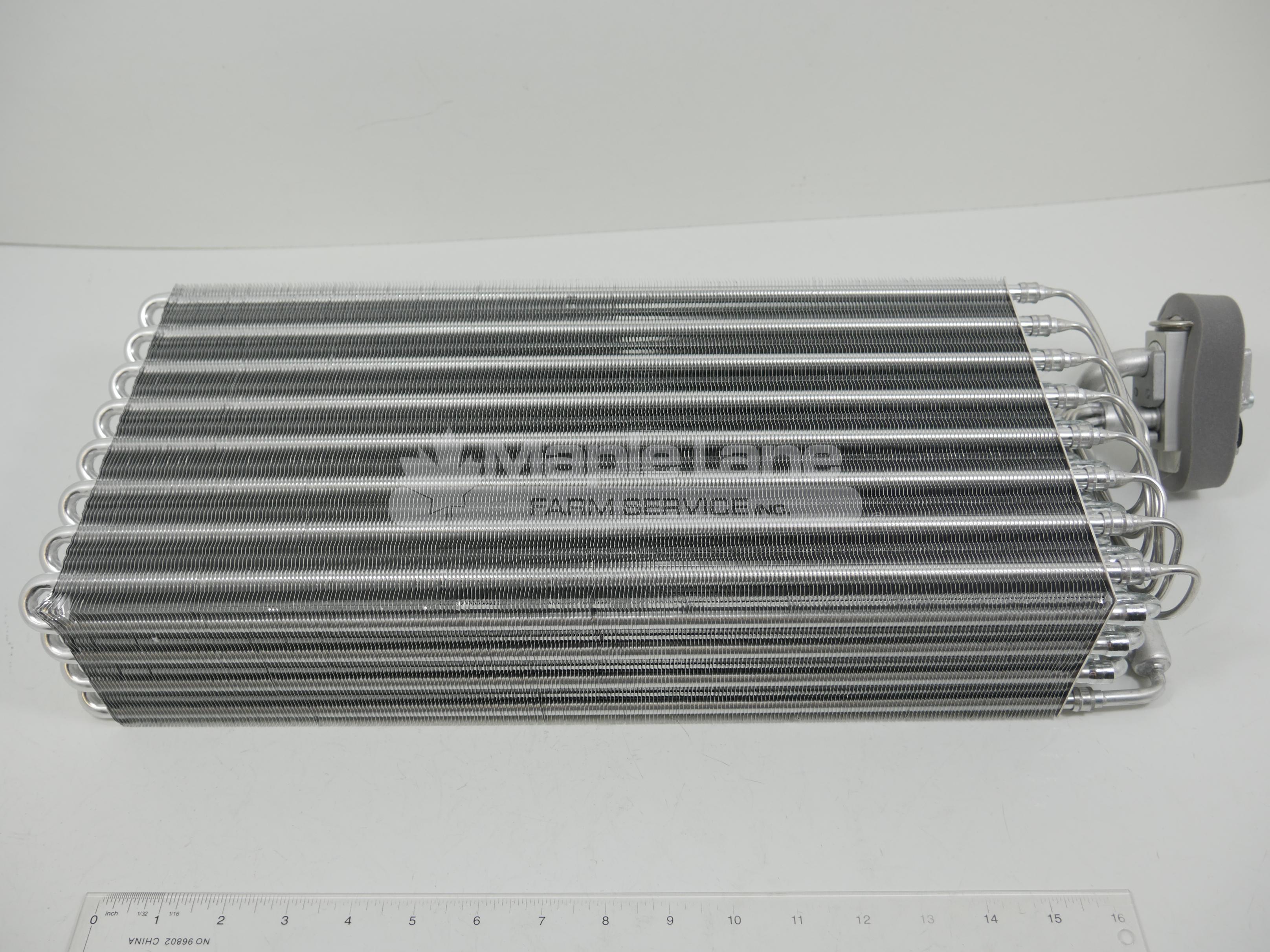72657531 Evaporator