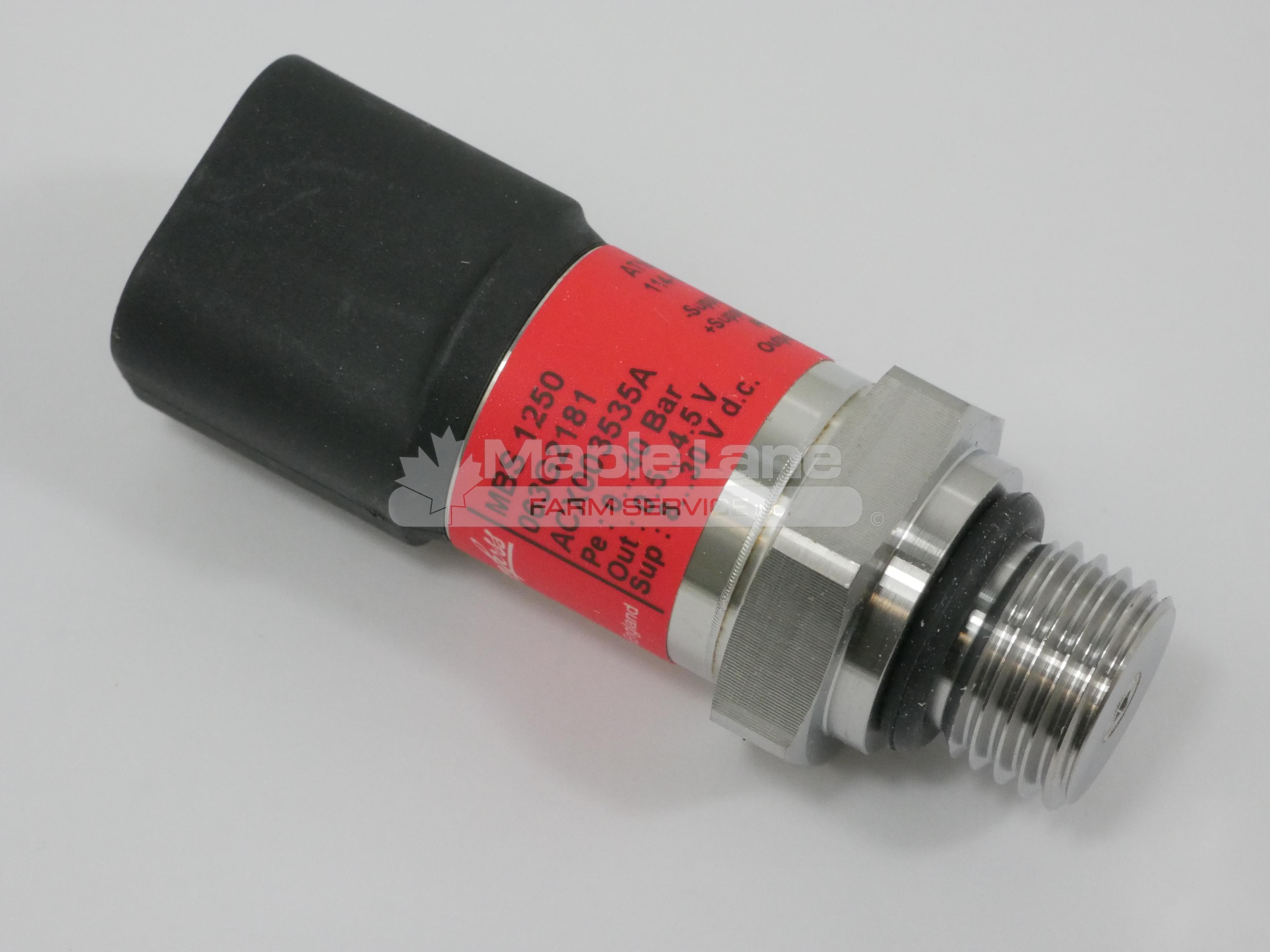 ACX003535A Transducer