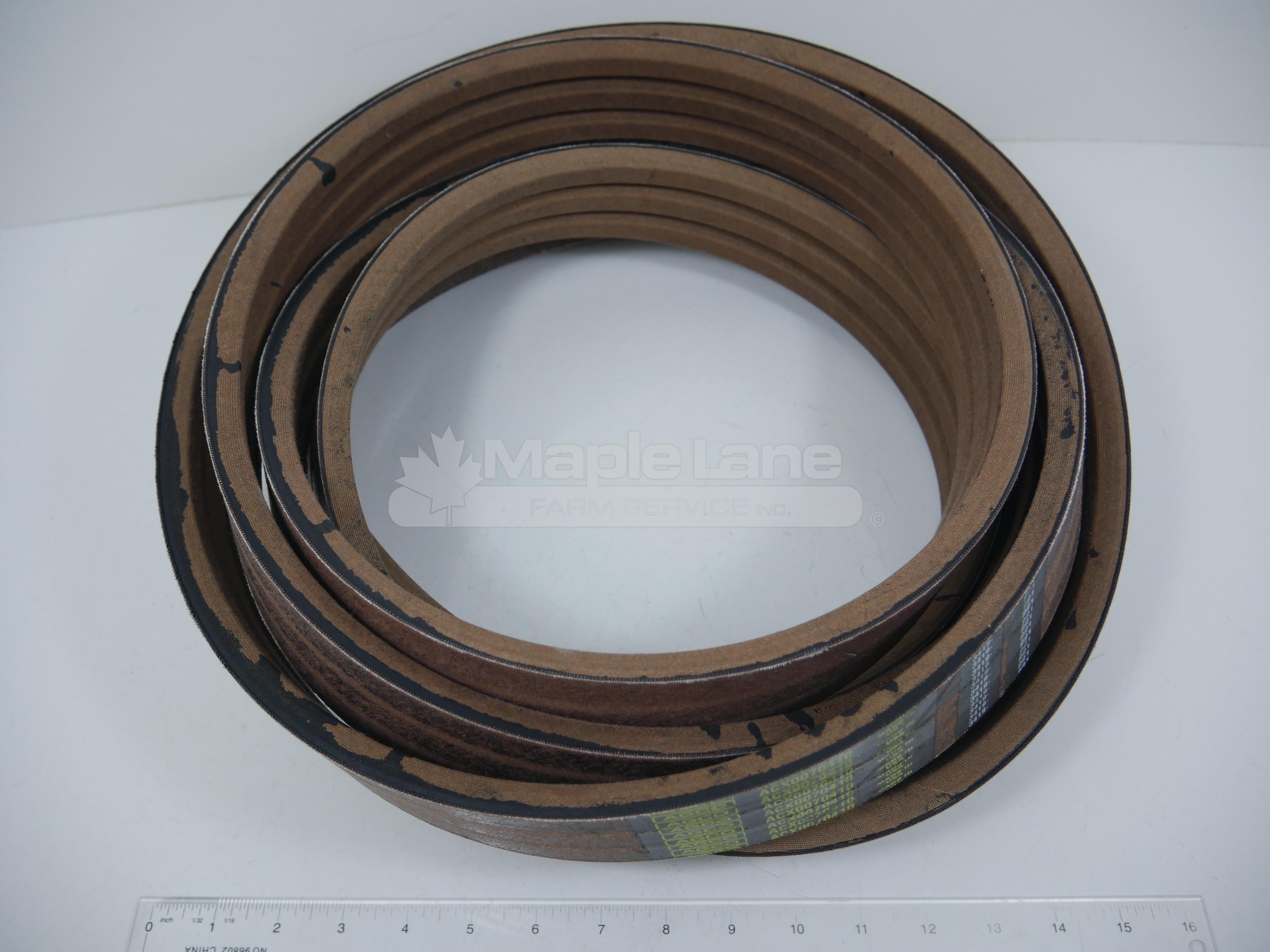 ACX0070410 Belt 5.324m