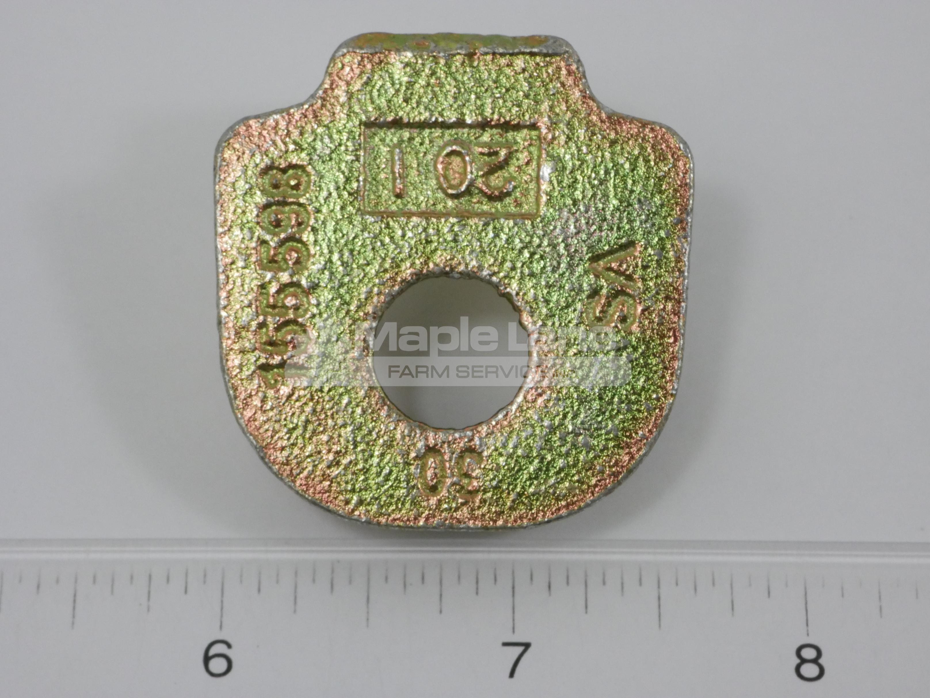 FEL155598 Pad