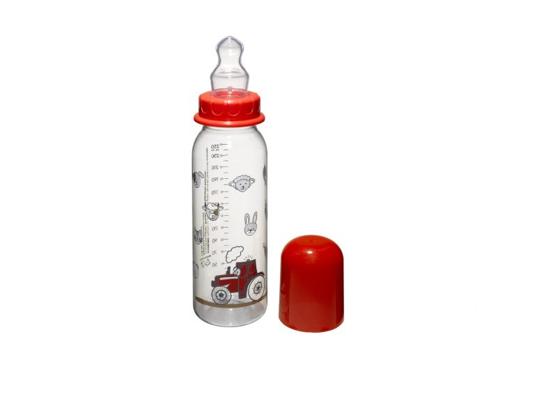 Massey Ferguson Baby Bottle