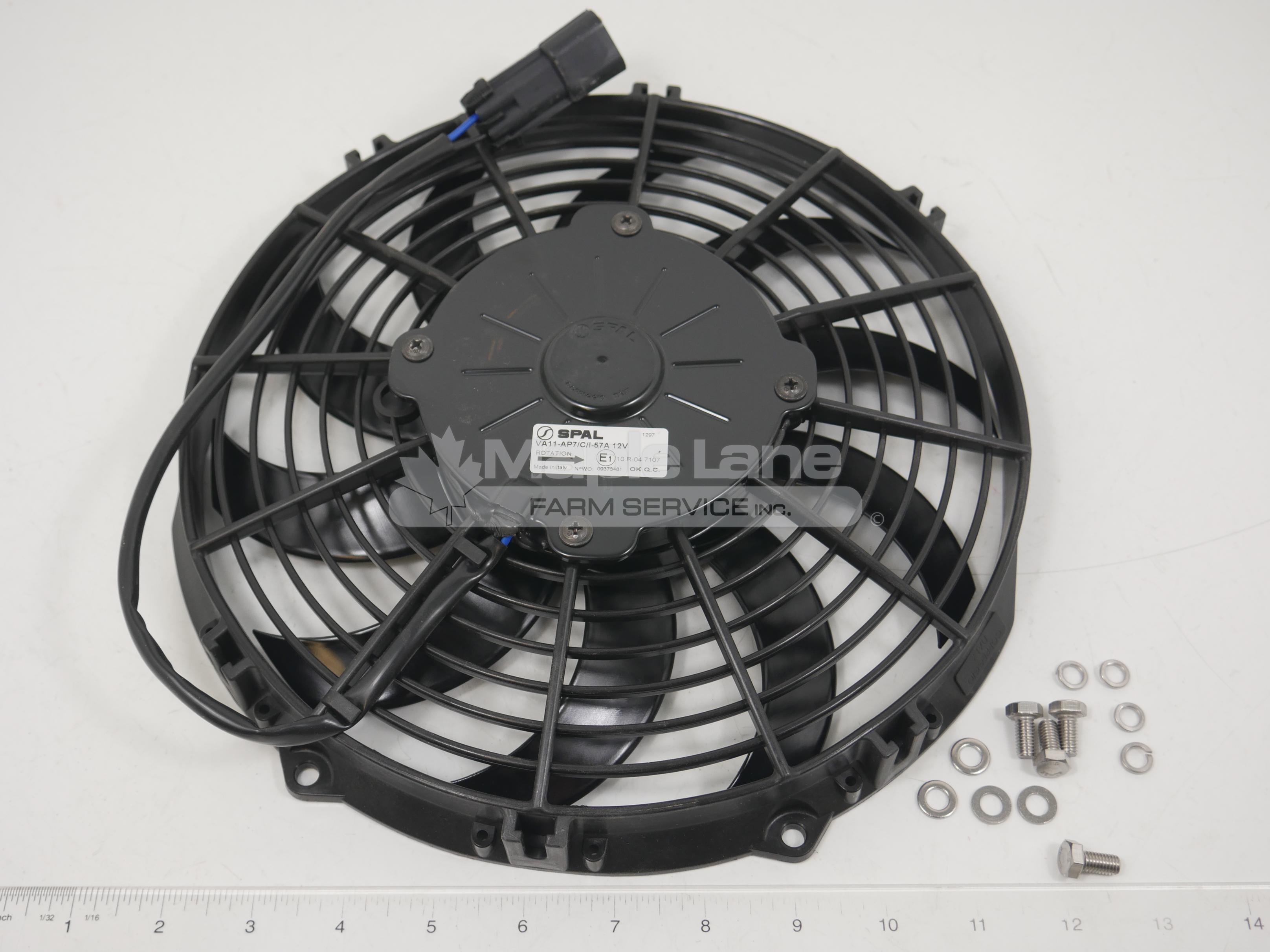 J958654 Fan
