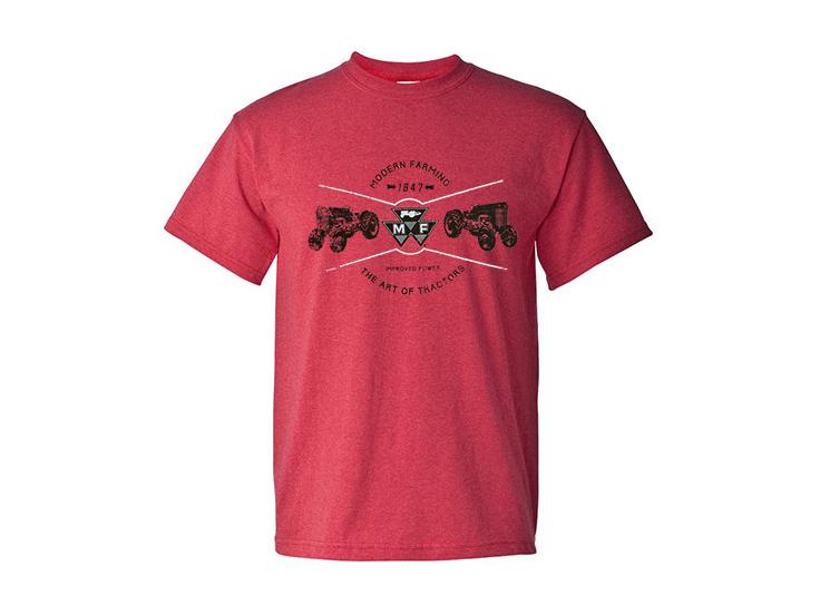 Massey Ferguson Vintage T-Shirt