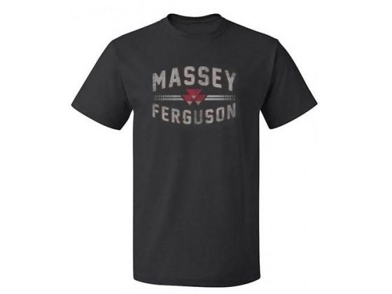 Massey Ferguson Soft Print T-Shirt