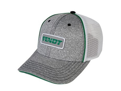 Fendt Fitted Tech Hat