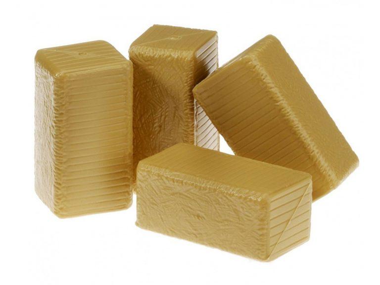 Bruder Square Bales (set of 4)