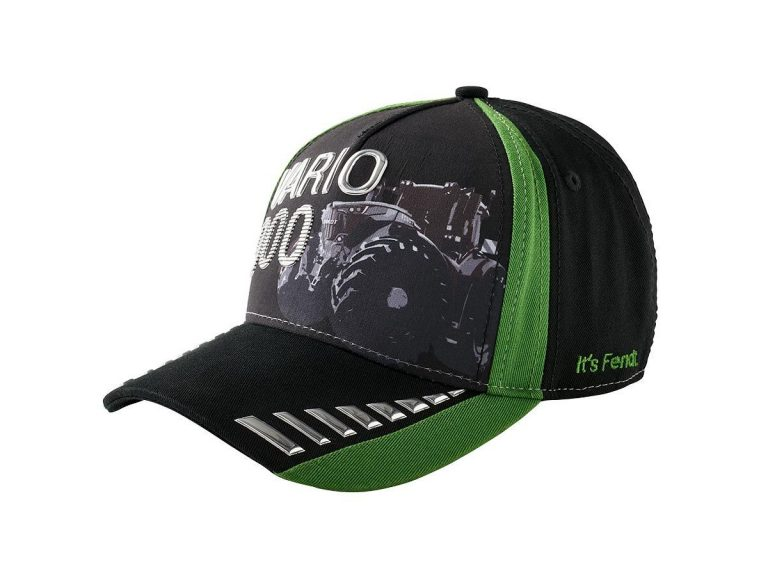 Fendt 900 Hat Limited Edition