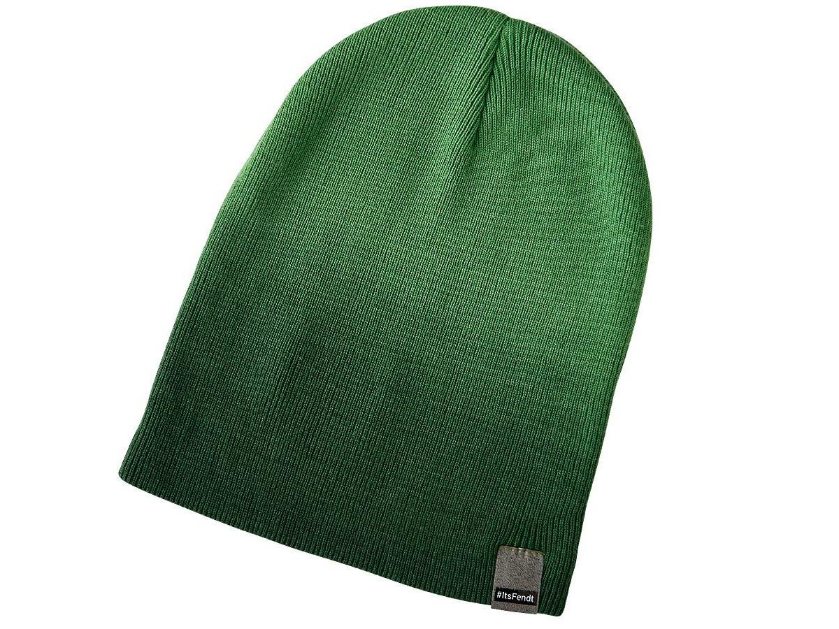 Fendt Green Fade Winter Hat
