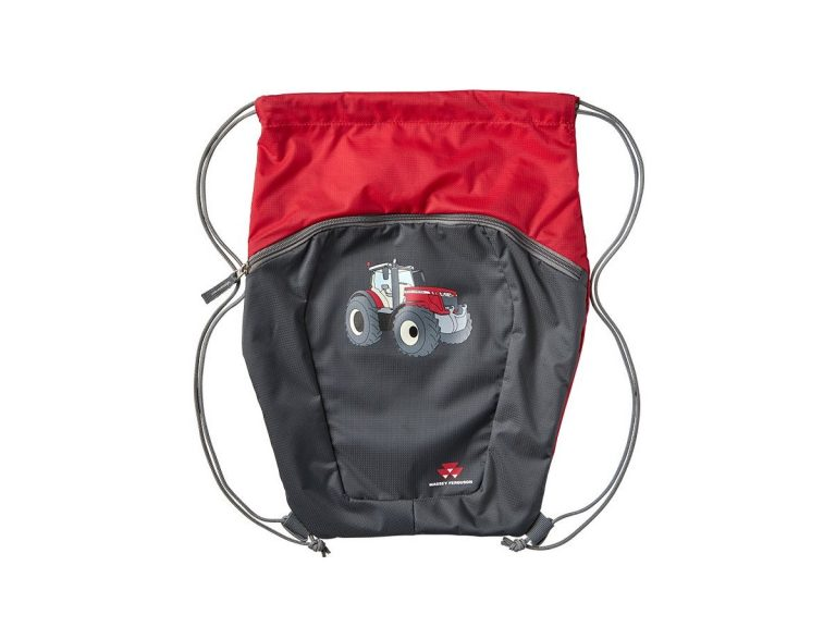 Massey Ferguson Gym Bag