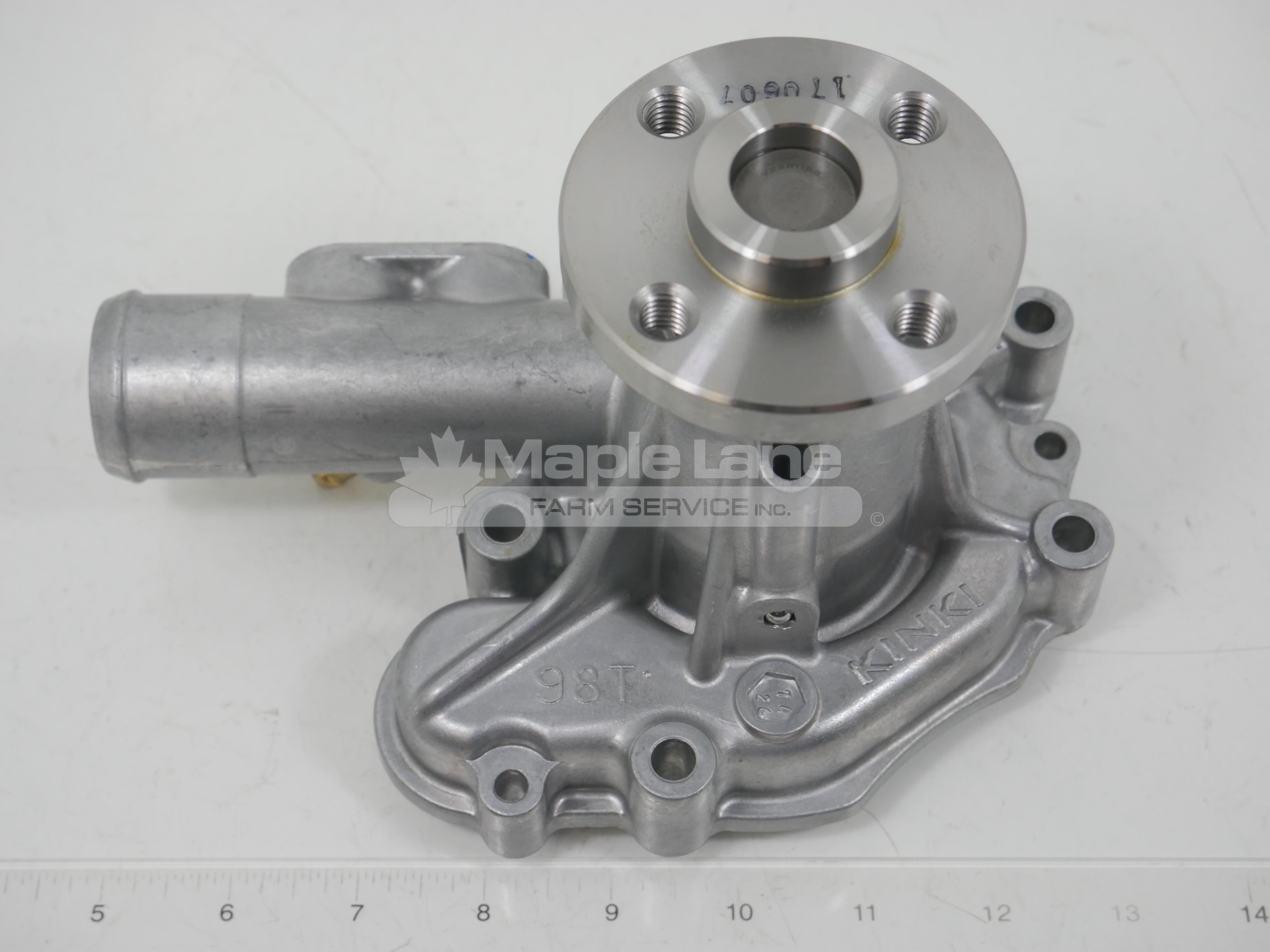 186684 Water Pump Assembly