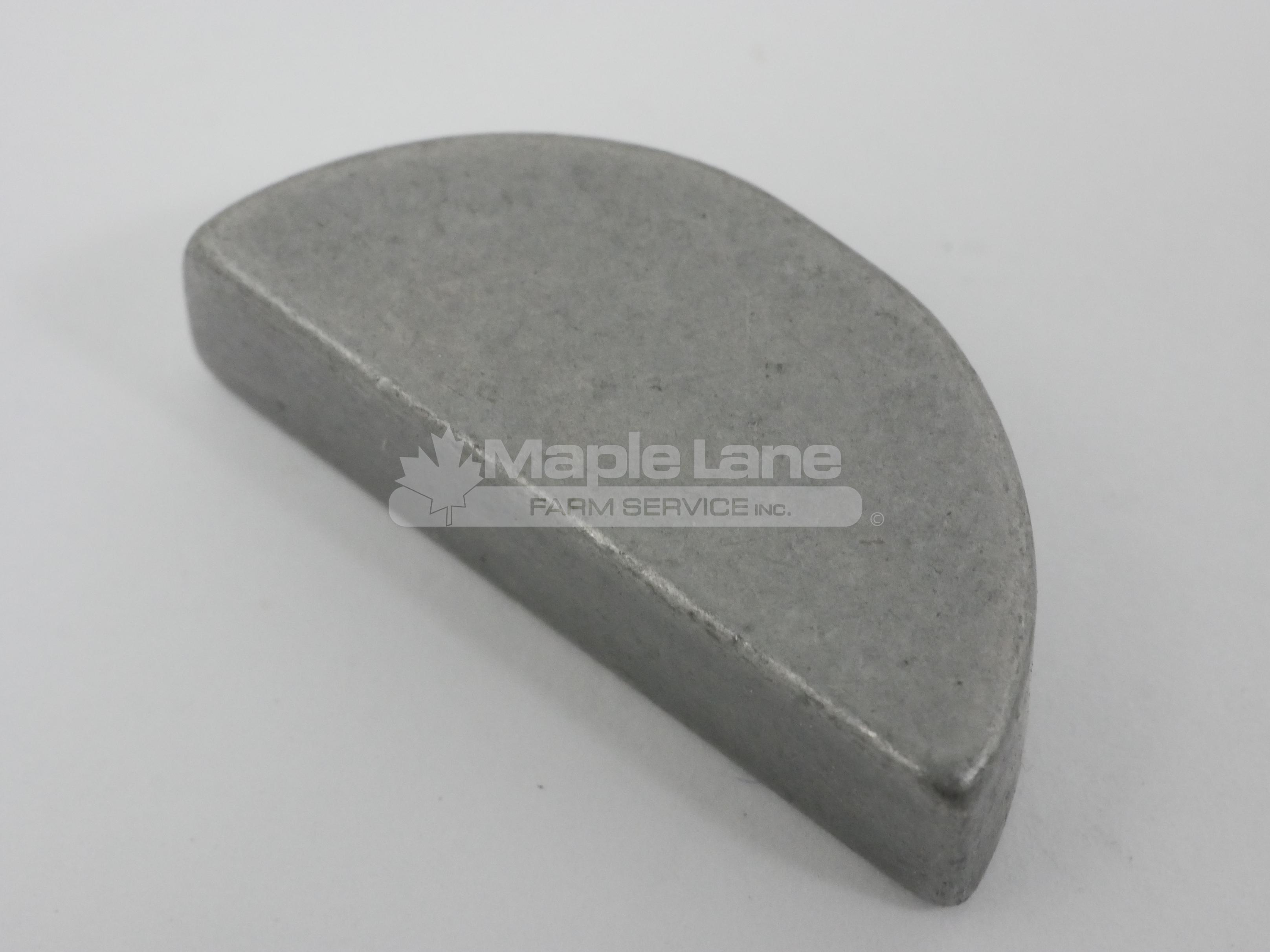 "29780X Woodruff Key 1/4"" x 1"""