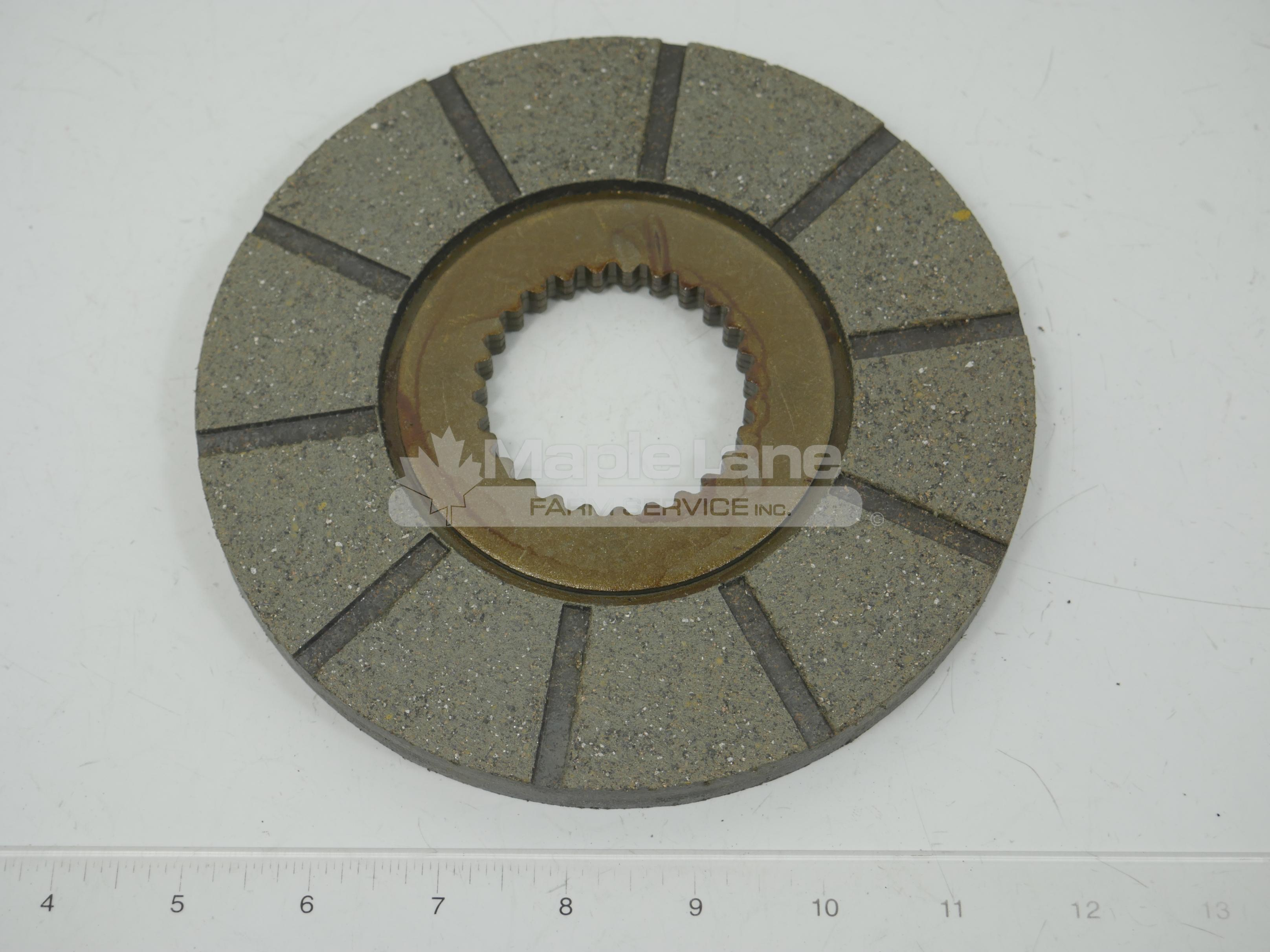 3609098V1 Brake Disc