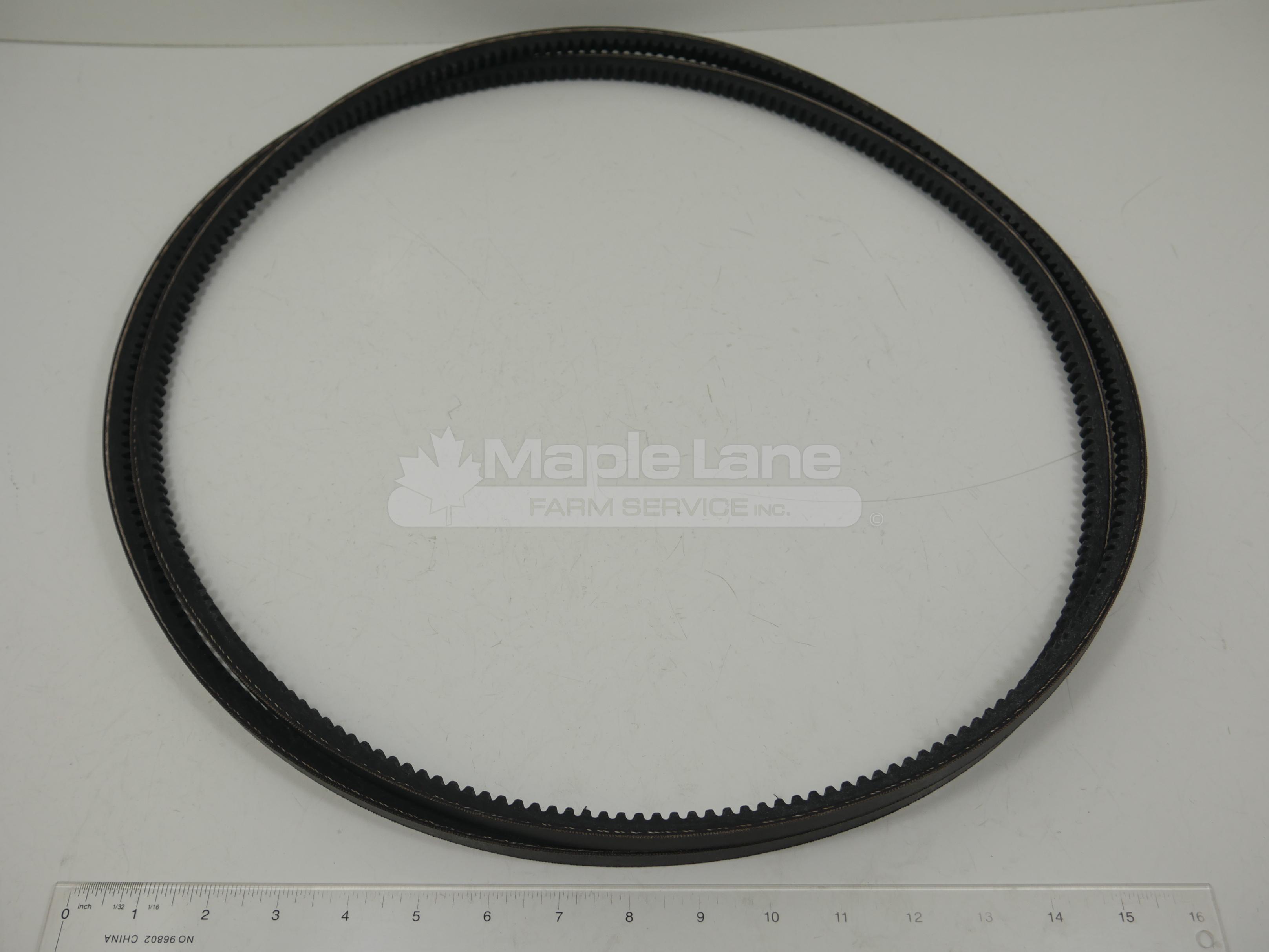 3780138M91 Belt Kit