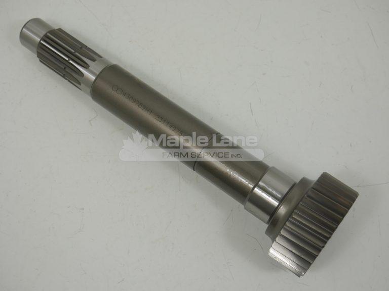 4309789M1 Shaft 266.4mm