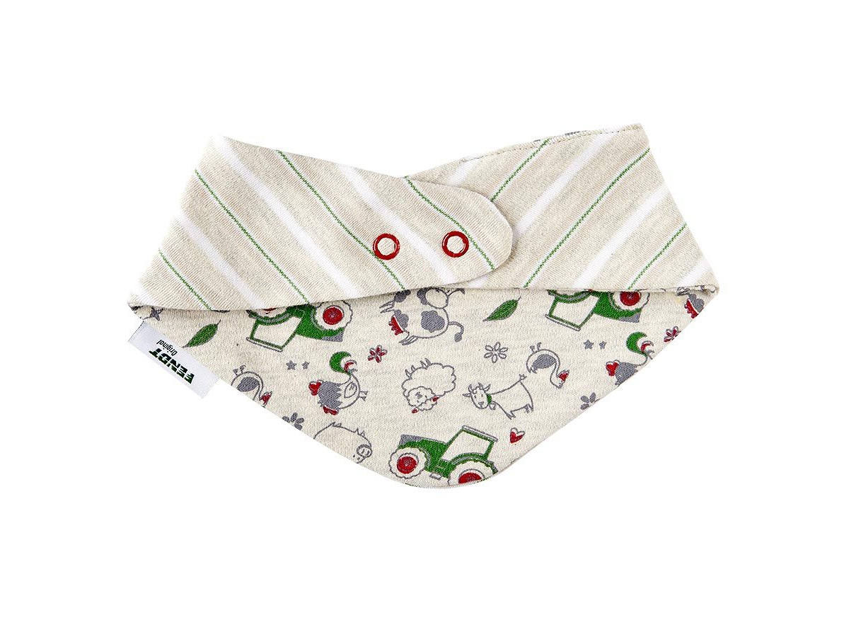 Fendt Baby Scarf