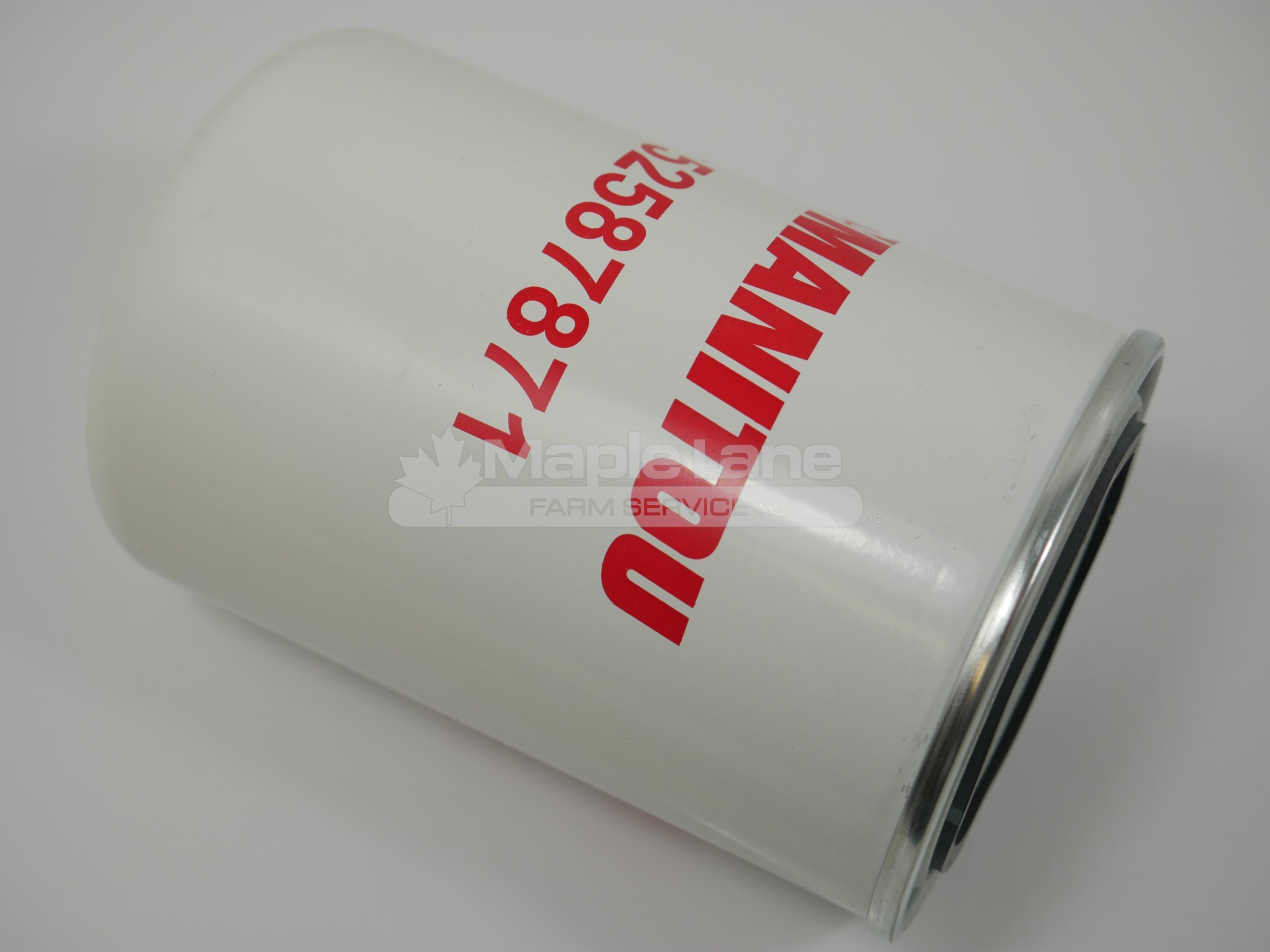 52587871 Fuel Filter