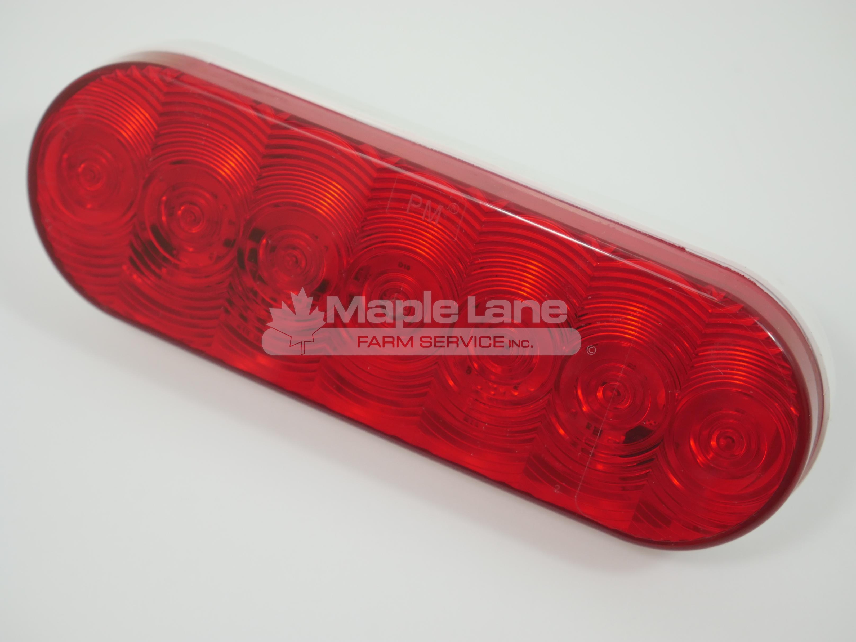 56-0115 Red LED Light