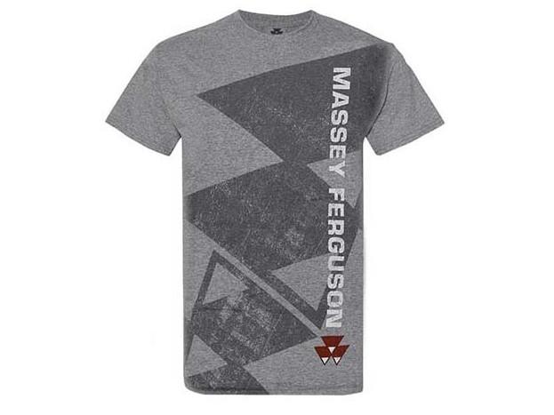 Massey Ferguson Jumbo Logo T-Shirt