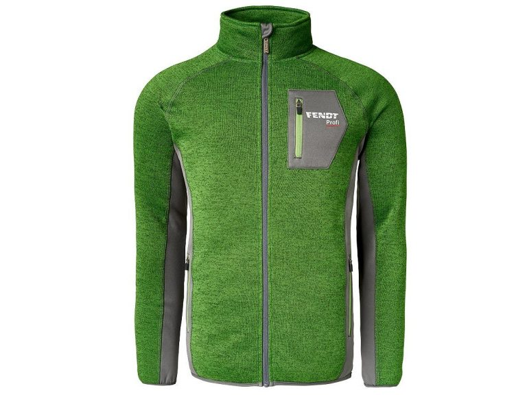 Child's Fendt Fleece Jacket
