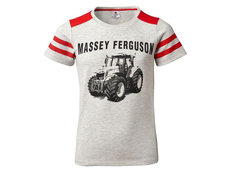 Child's Massey Two-Stripe T-Shirt