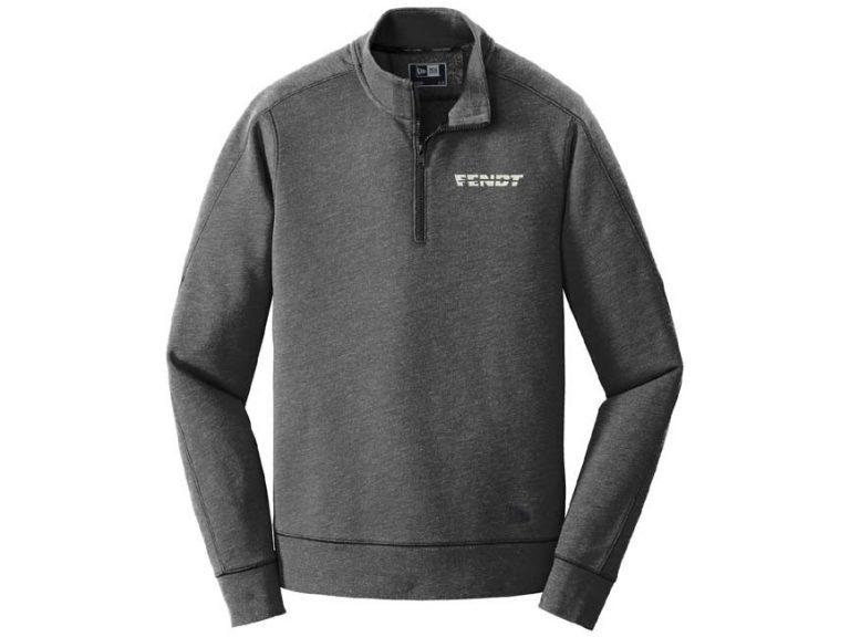 Fendt New Era 1/4 Zip Jacket