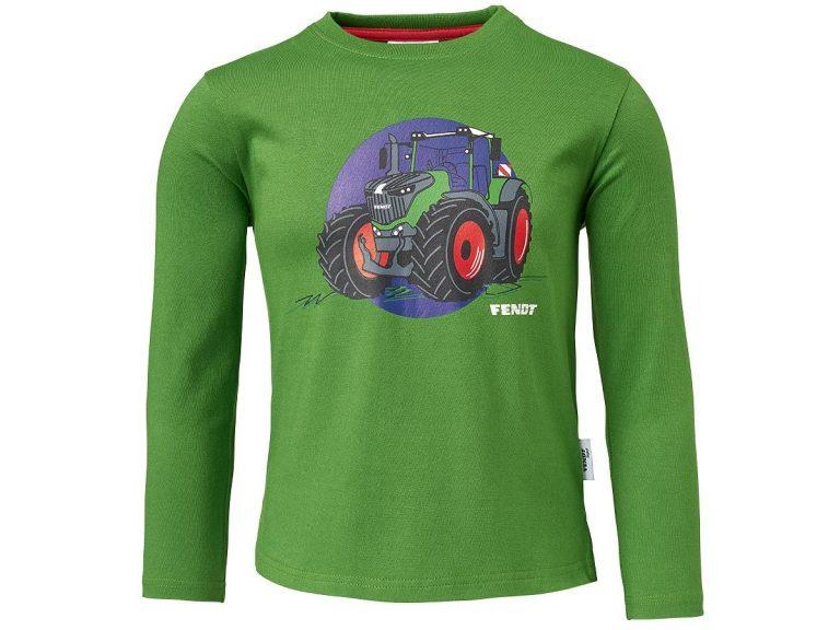 Child's Fendt Tractor Shirt