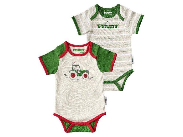 Fendt Yarn Baby Suits