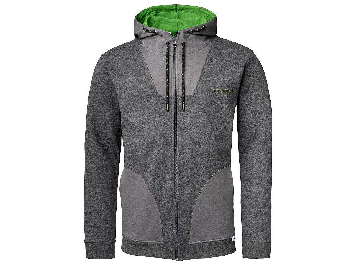 Fendt Sweat Jacket
