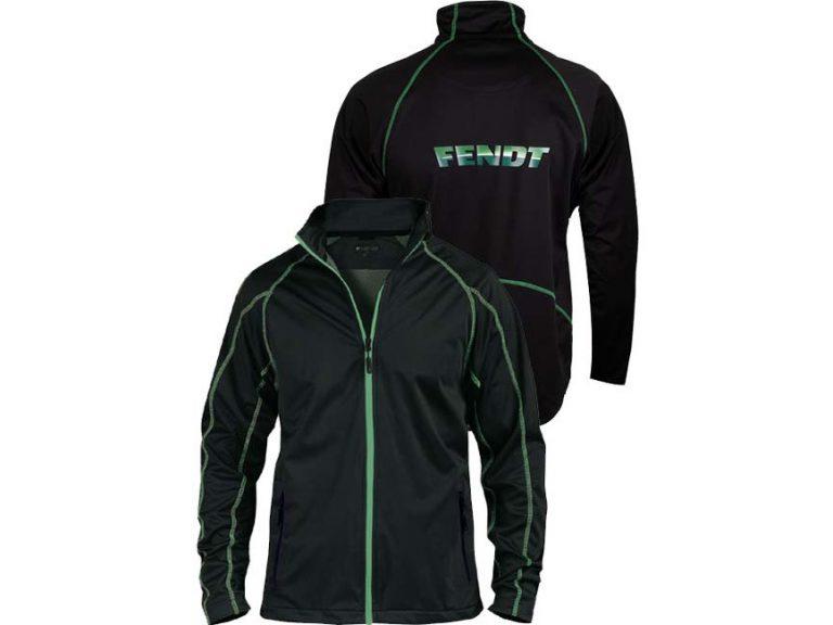 Fendt Performance Jacket