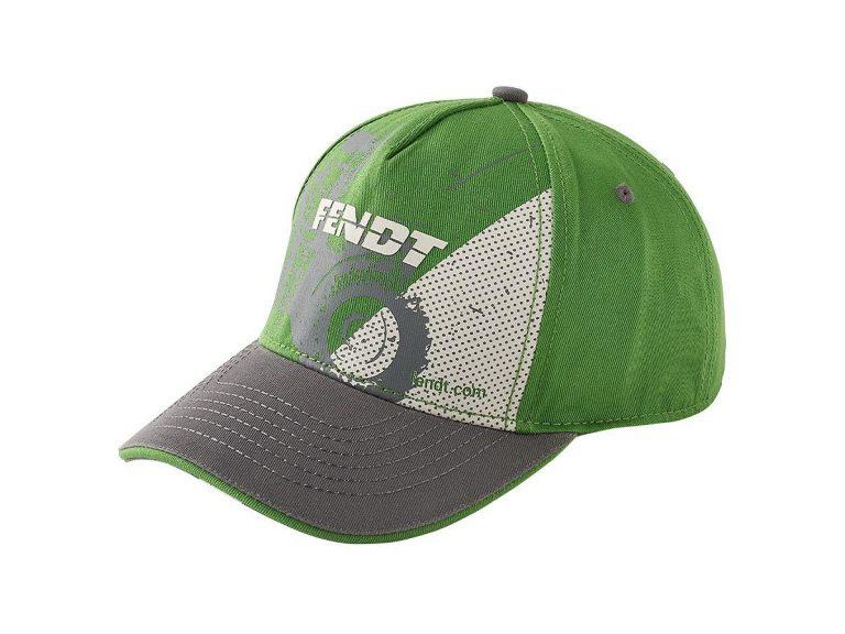 Fendt Green Hat