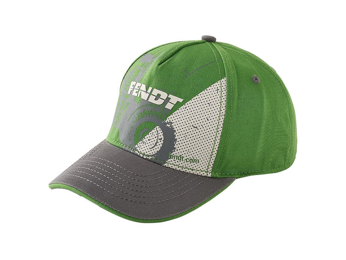 Fendt Green Hat