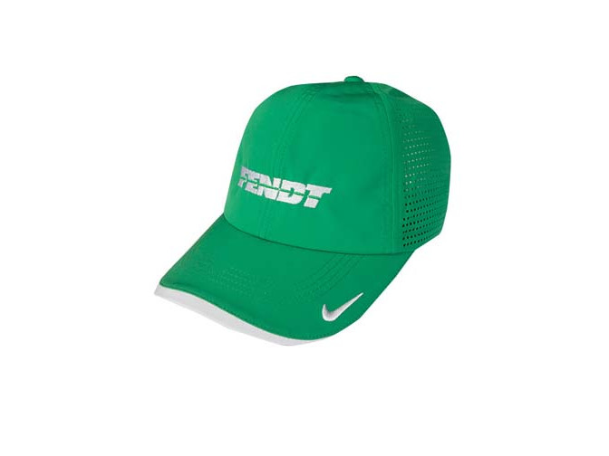 Fendt Nike Perforated Hat