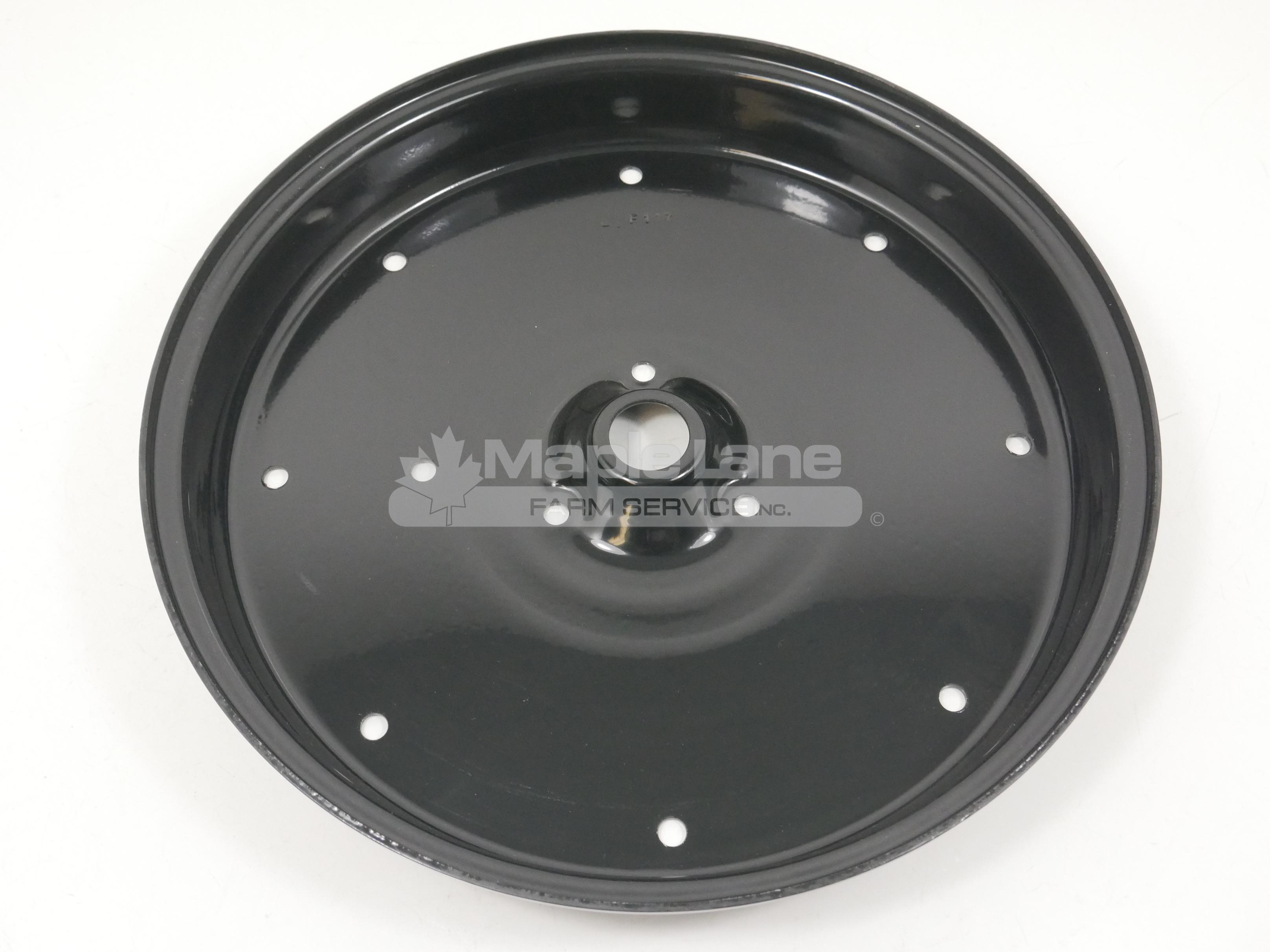 700727660 Steel Gauge Wheel