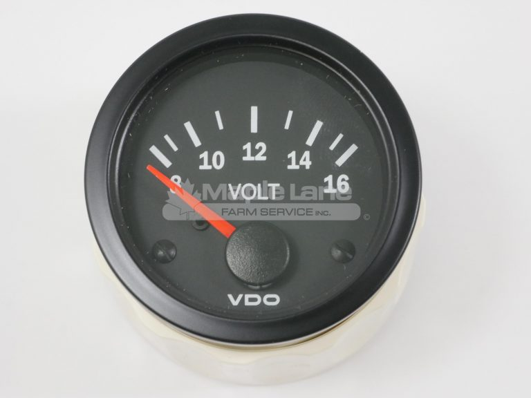 71395836 Voltmeter 12v