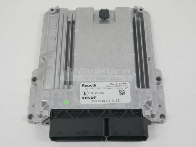 72663283 Electronics Box