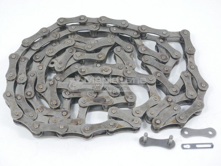 DX1587050 Chain 2050 Riveted 10'
