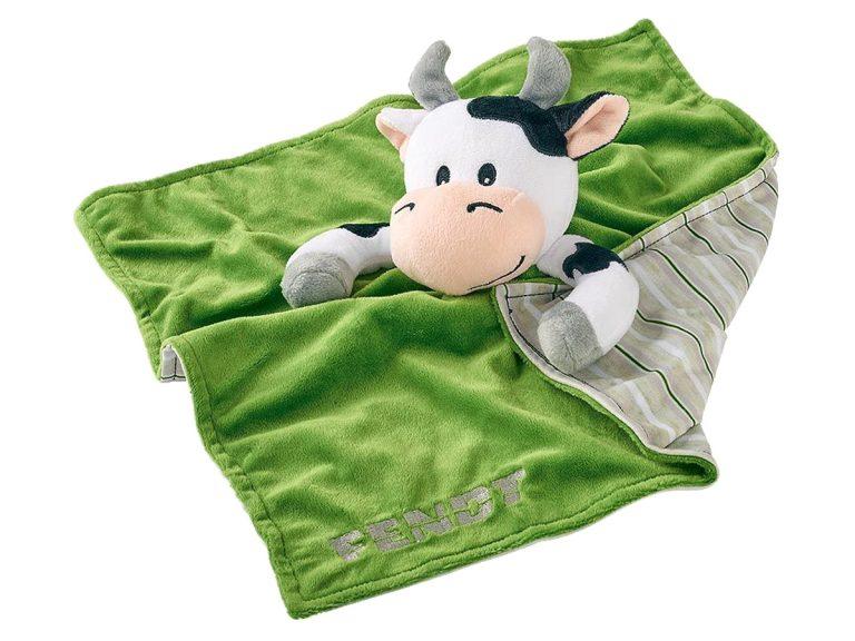 Fendt Cuddle Blanket