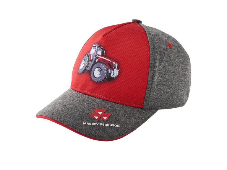 Childs Massey Ferguson Hat