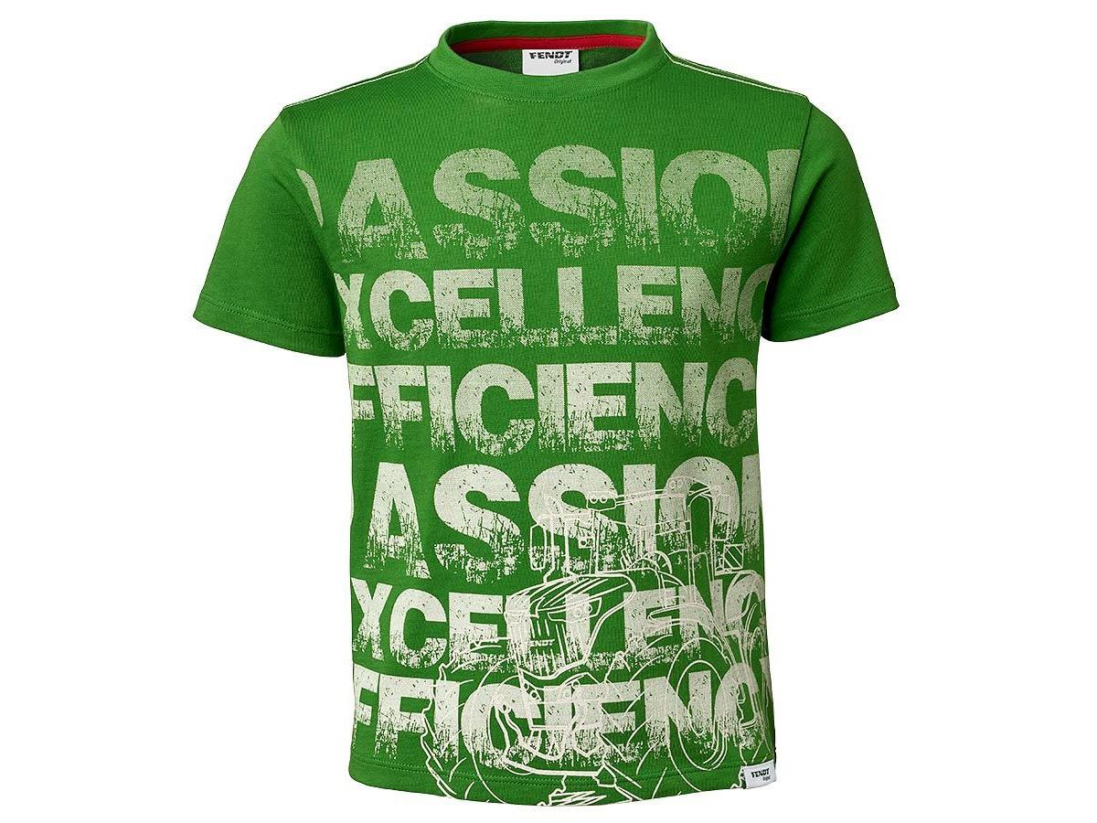 Child's Fendt Virtues T-Shirt