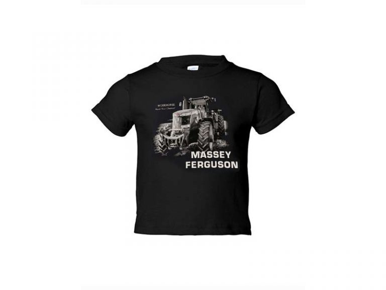 Toddler Massey Workhorse T-Shirt