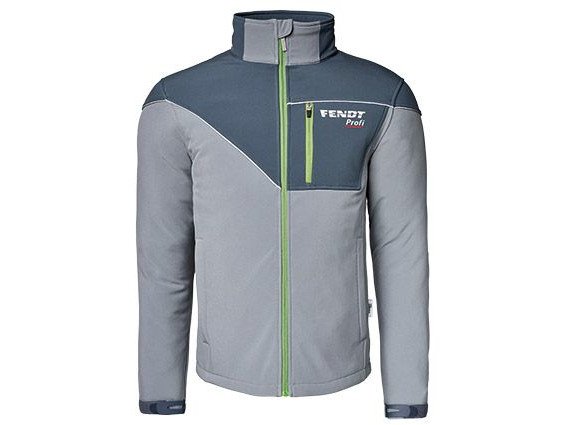 Fendt Profi Softshell Jacket