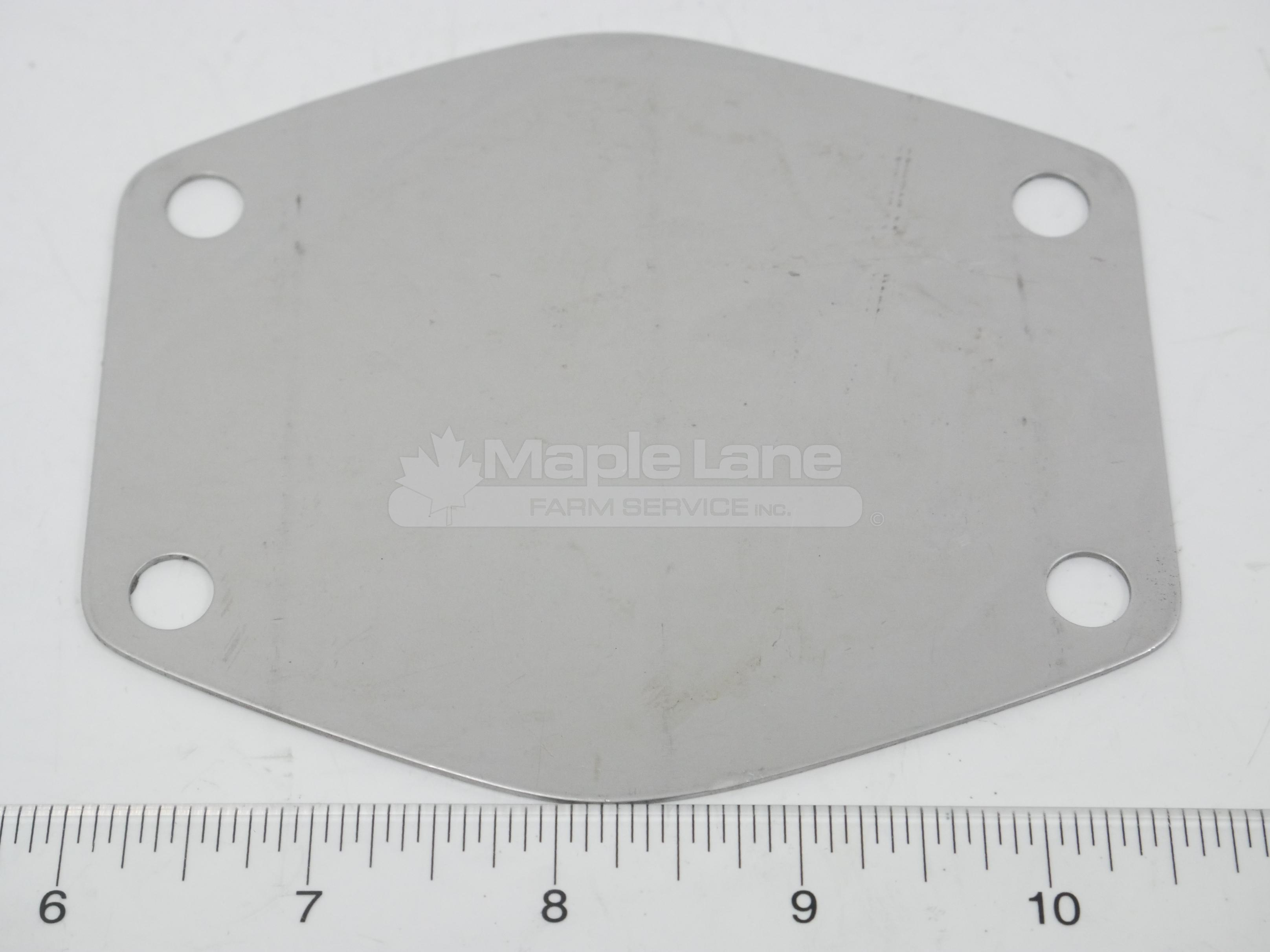 3637335M1 Backplate