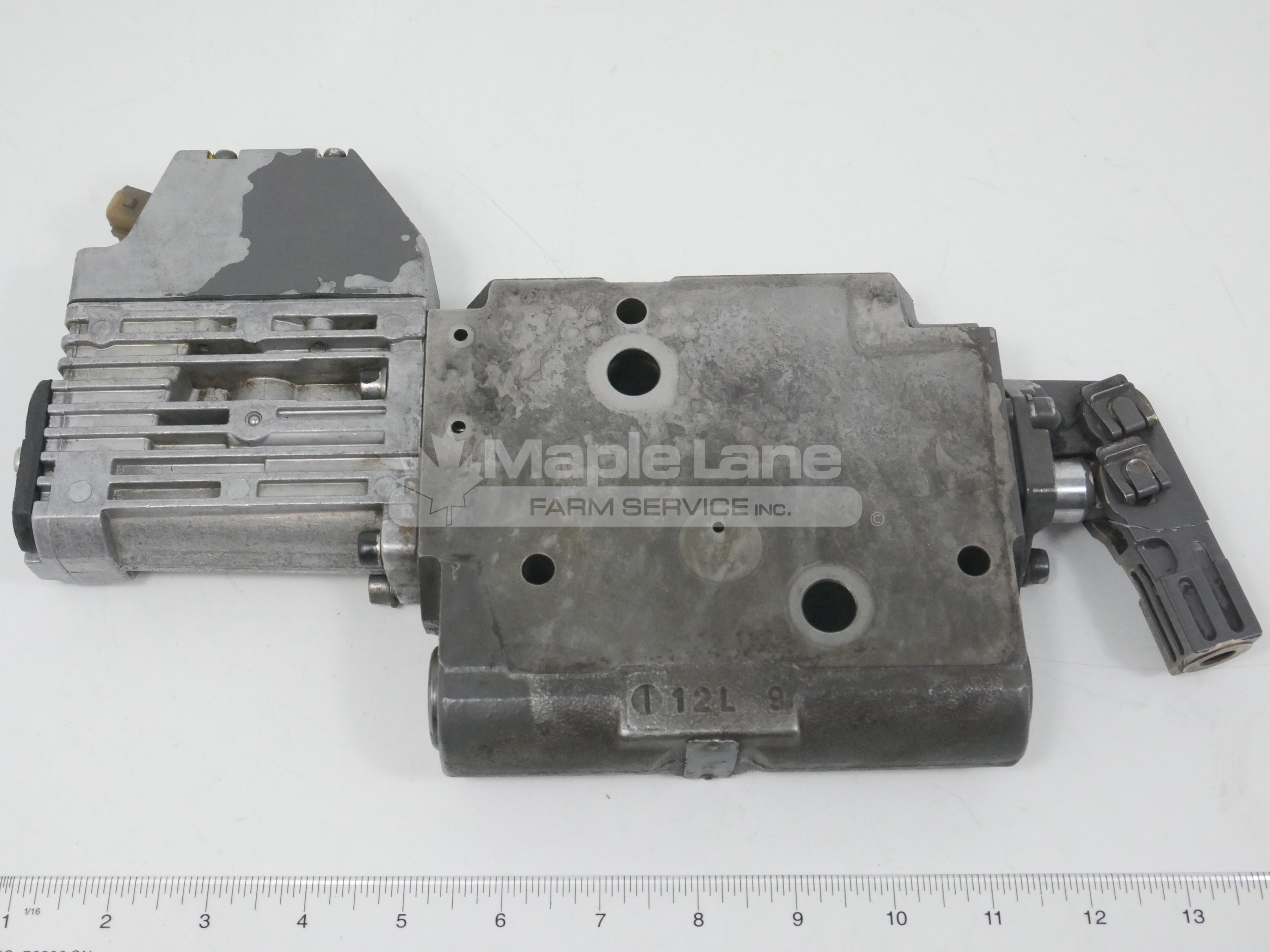 3797234E6 Hydraulic Valve Reman