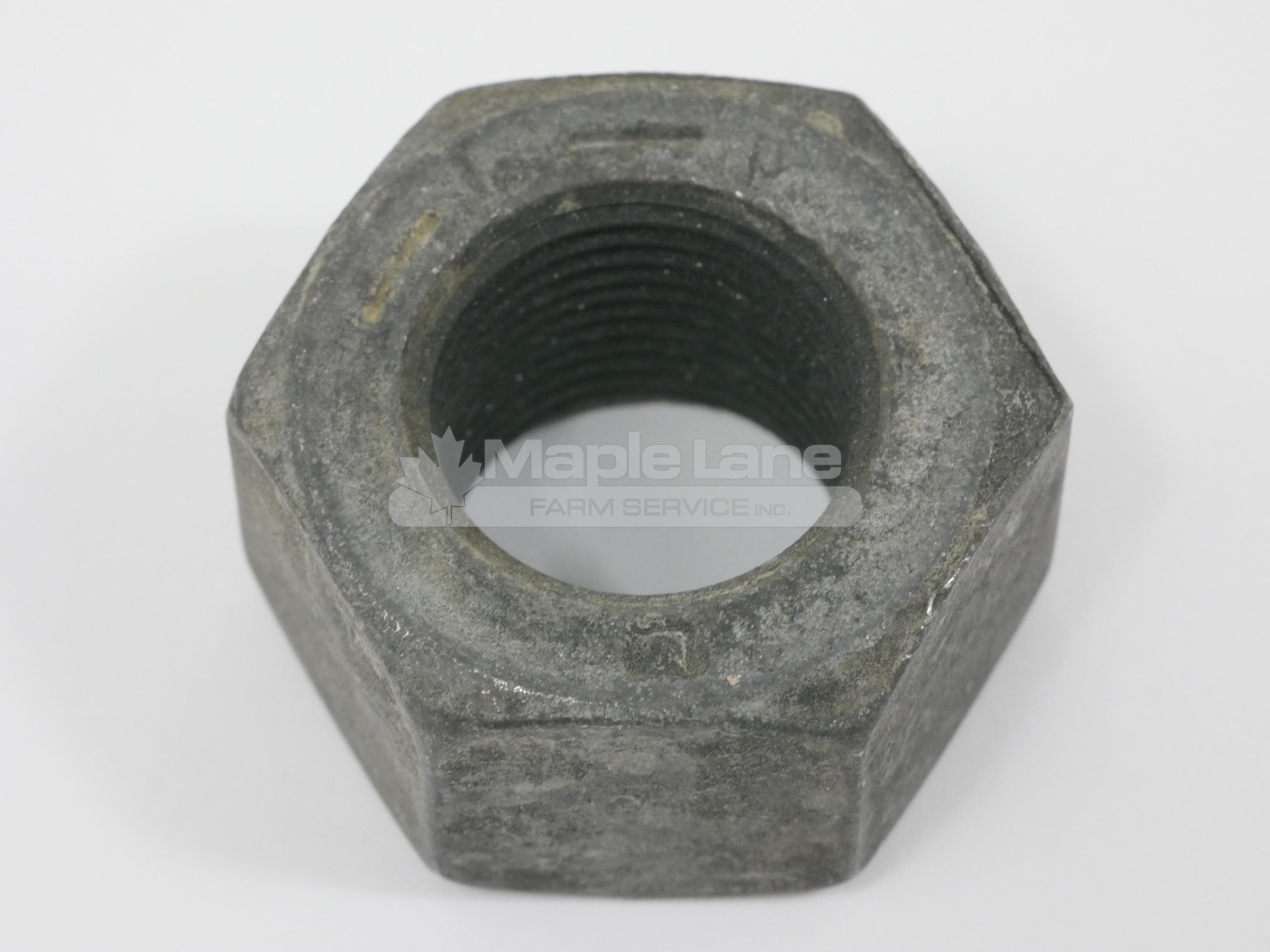 """70936298 Hex Nut 3/4""""-16 NF"""
