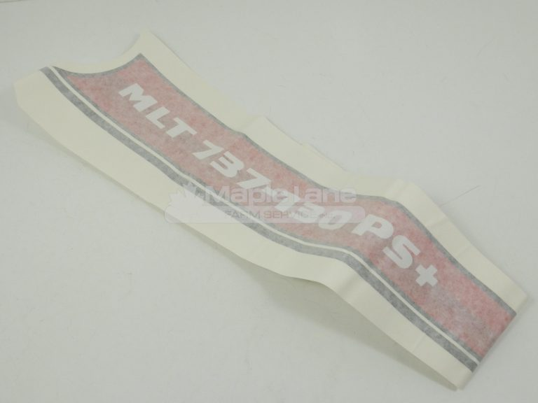 52555964 Decal MLT 737-130