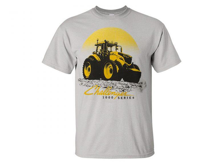 Challenger 1000 Series T-Shirt