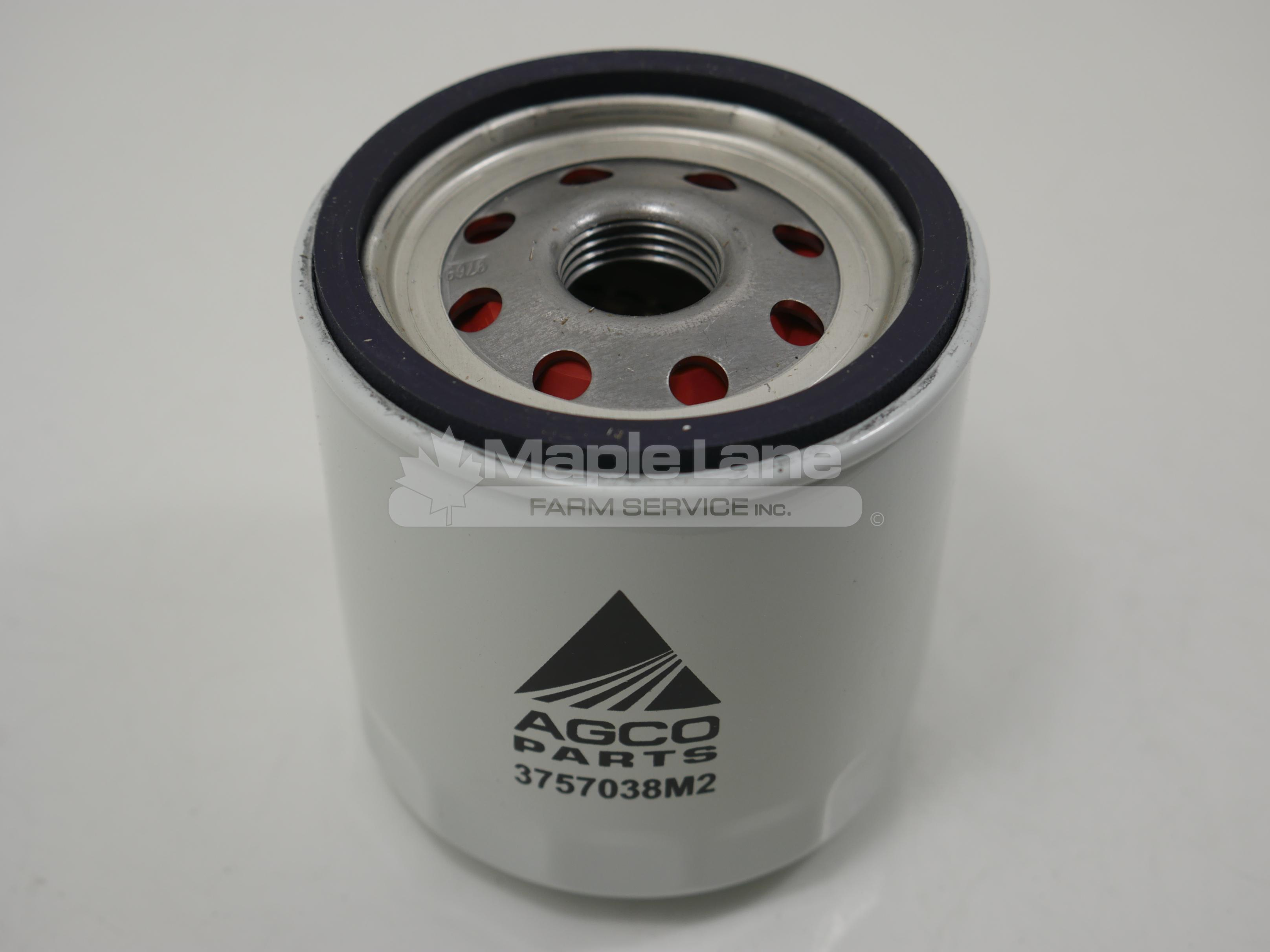 3757038M2 Oil Filter