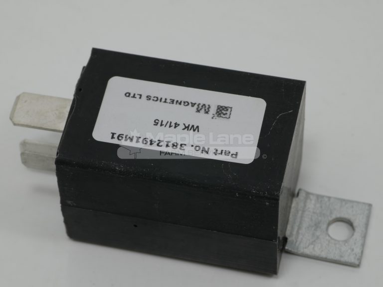 3812491M91 Relay Timer