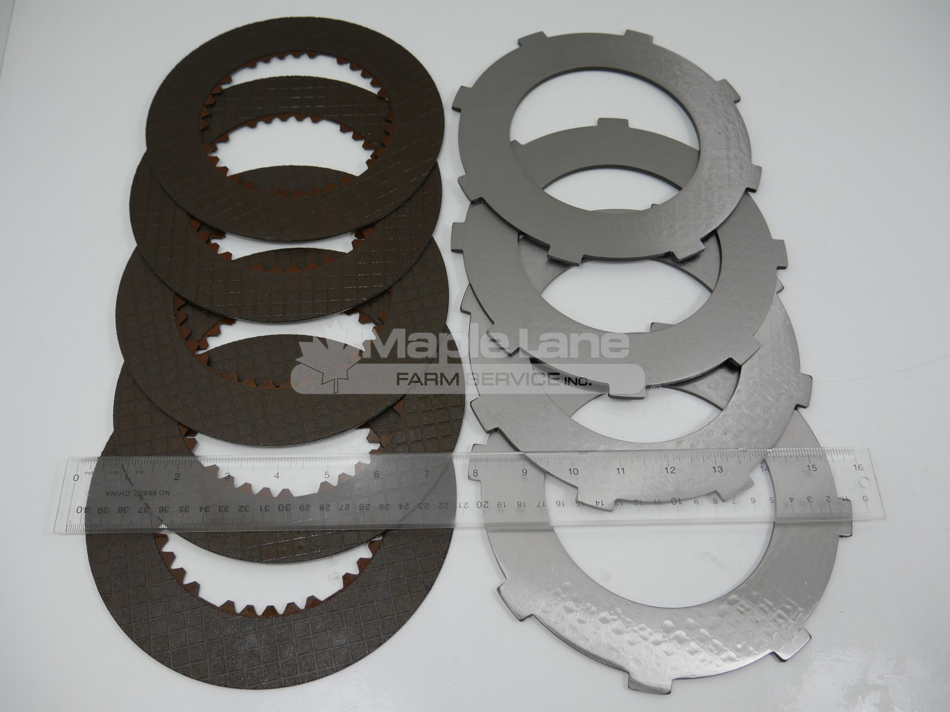 3819877M91 Plate Kit